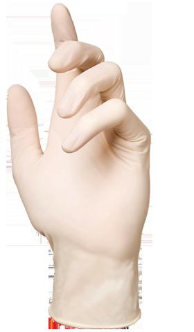 Glove Plus Powdered Glove