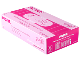 Glove Plus Prime Pink Packshot
